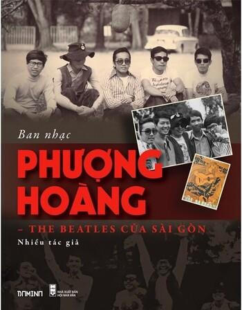 Ban Nhạc Phượng Hoàng; The Beatles Của Sài Gòn