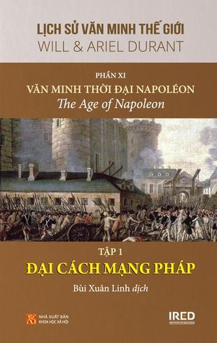 Lịch Sử Văn Minh Thế Giới Triều Đại Napoleon