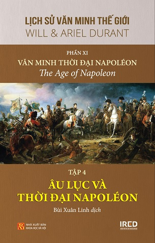 Lịch Sử Văn Minh Thế Giới Đại Cách Mạng Pháp