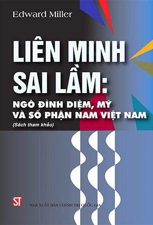 Ngô Đình Diệm, Mỹ và Số Phận Nam Việt Nam