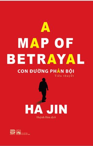Con Đường Phản Bội Ha Jin