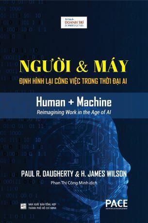 Người & Máy (Human + Machine)