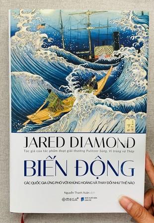 biến động jared diamond