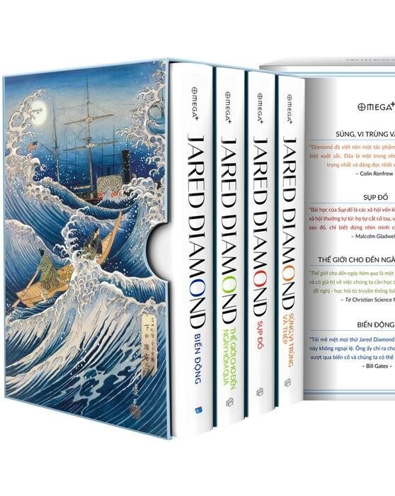 Homo Deus: Lược Sử Tương Lai Yuval Noah Harari