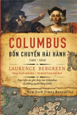 Marco Polo Từ Venice tới Thượng Đô; Laurence Bergreen