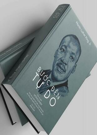 Bước Đến Tự Do Martin Luther King