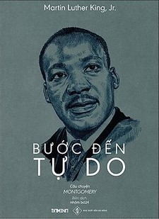Bước Đến Tự Do Martin Luther King, Jr