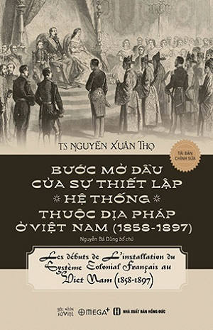 Bước mở đầu của sự thiết lập hệ thống thuộc địa Pháp ở Việt Nam