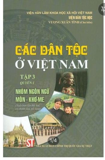 Các dân tộc ở Việt Nam