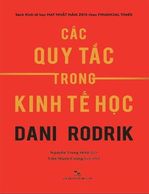 Các quy tắc trong kinh tế họcDani Rodrik
