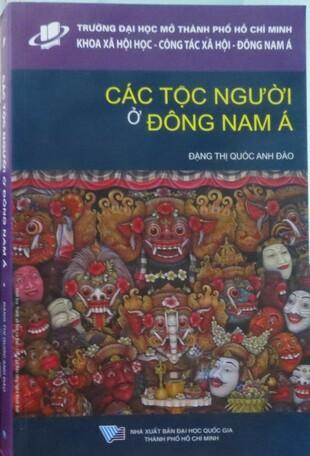 Các tộc người ở Đông Nam Á Đặng Thị Quốc Anh Đào