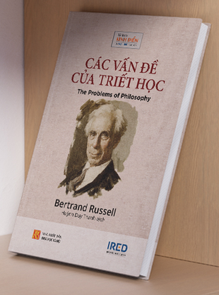 Các vấn đề triết học Bertrand Russell