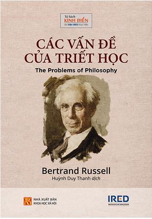 Minh triết phương Tây Bertrand Russell