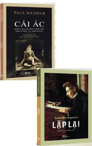Lặp Lại: Một Khảo Luận Bằng Tâm Lý học Thực Nghiệm (Soren Kierkegaard)