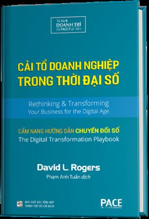 Cải Tổ Doanh Nghiệp Trong Thời Đại Số David L.Rogers