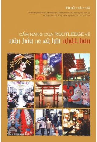 Cẩm Nang Của Routledge Về Văn Hóa Và Xã Hội Nhật Bản