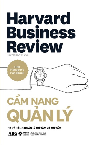 HBR - Cẩm Nang Quản Lý (Harvard Business Review)