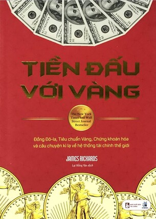 Combo 4 cuốn Chiến Tranh Tiền Tệ