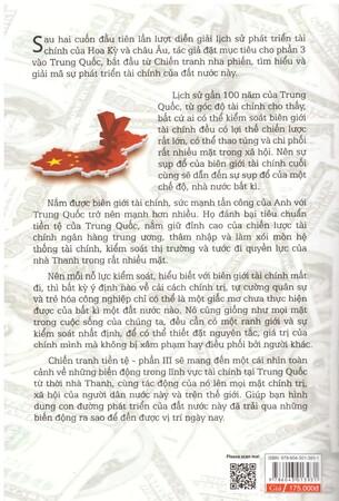 Chiến Tranh Tiền Tệ (Phần 3) Song Hong Binh