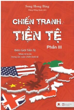 Sách Chiến Tranh Tiền Tệ Song Hong Binh