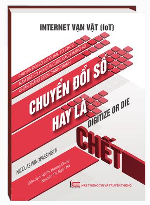 IoT Inc ứng dụng internet vạn vật