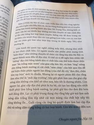 Sách Chuyện Người Hà Nội