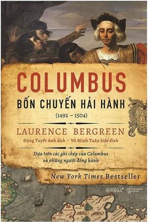 Columbus Bốn chuyến hải hành