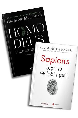 sapien lược sử loài người homo deus