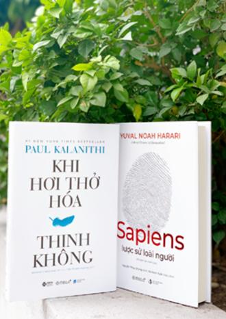 Combo Sapiens: Lược sử loài người; Khi hơi thở hóa thinh không