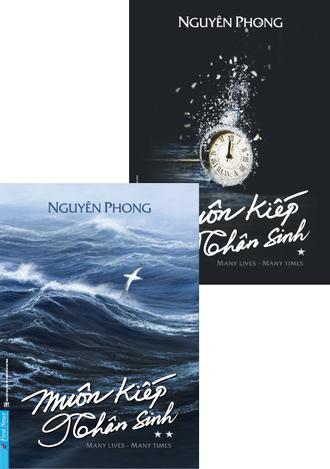 Bộ Muôn Kiếp Nhân Sinh (2 tập) Nguyên Phong