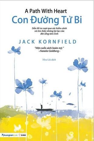 Trái tim thông tuệ Jack Kornfield