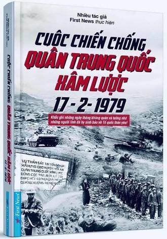 Sách Cuộc Chiến Chống Quân Trung Quốc Xâm Lược 17-2-1979