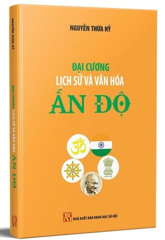 Đại Cương Lịch Sử Và Văn Hóa Ấn Độ; Lê Thừa Hỷ