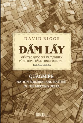 Đầm Lầy: Kiến Tạo Quốc Gia và Tự Nhiên Vùng Đồng Bằng Sông Cửu Long