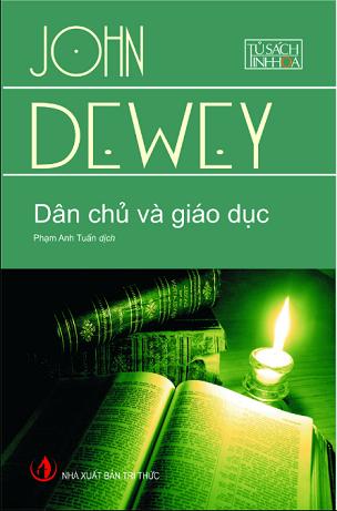 Dân chủ và giáo dục John Dewey
