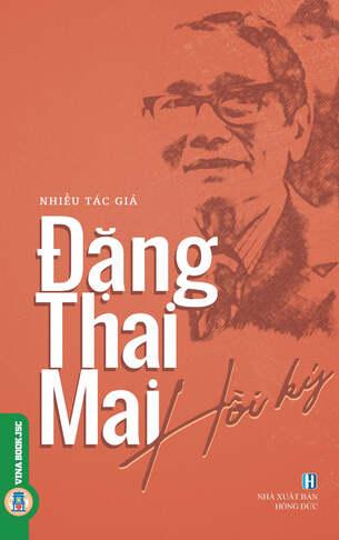 Đặng Thai Mai: Hồi Ký