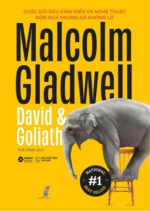 David và Goliath Malcolm Gladwell