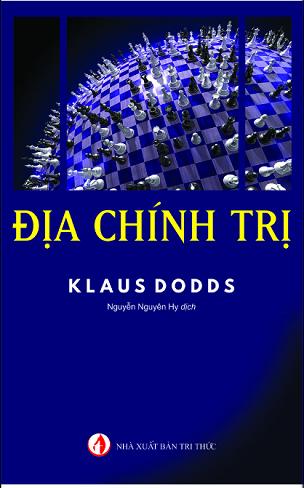 Địa chính trị Claus Dodds