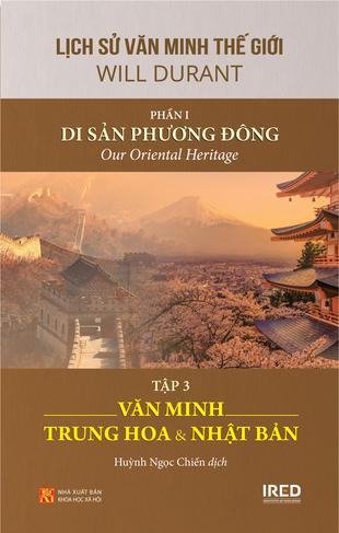 Thiết lập nền văn minh và văn minh vùng Cận Đông Will Durant