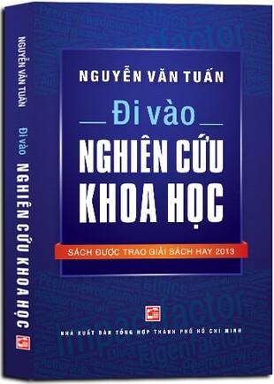 Đi Vào Nghiên Cứu Khoa Học Nguyễn Văn Tuấn