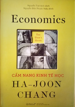 Cẩm nang kinh tế học - Economics - Ha - Joon Chang