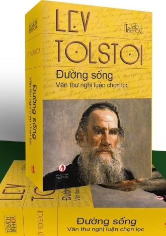 Đường Sống Văn Thư Nghị Luận Chọn Lọc (Lev Tolstoy)
