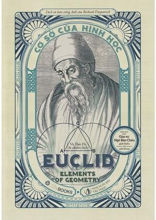 Cơ Sở Của Hình Học - Euclid