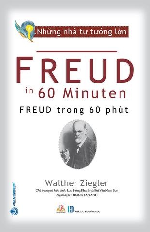 Những Nhà Tư Tưởng Lớn: Nietzsche Trong 60 Phút Walther Ziegler
