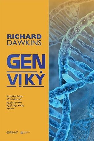 Gen Vị Kỷ Richard Dawkins
