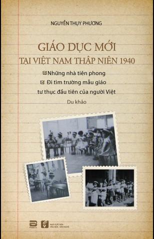 Giáo dục Việt Nam dưới thời thuộc địa: Huyền thoại đỏ và Huyền thoại đen