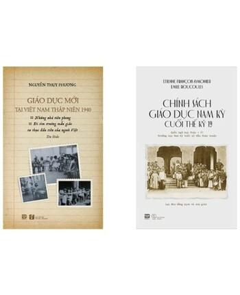 Chính sách giáo dục tại Nam kỳ cuối thế kỷ