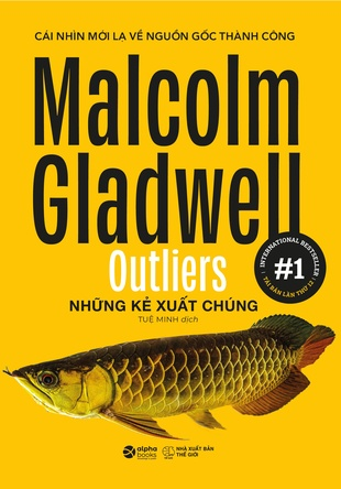 Combo sách của Malcolm Gladwell