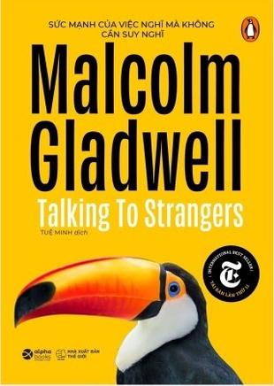 Đọc vị người lạ Malcolm Gladwell