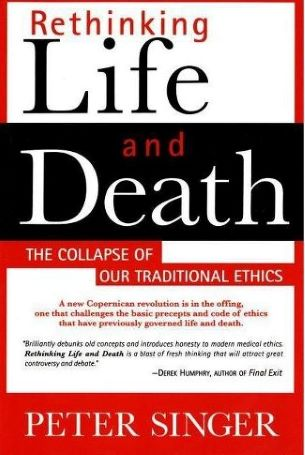 Rethinking Life and Death: